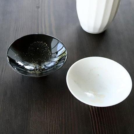 冷感花火 平盃セット 箱入 /  丸モ高木陶器<CE-024>
