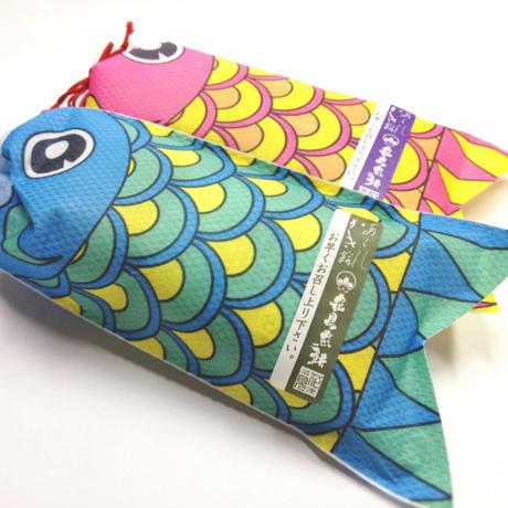【端午の節句】鯉のぼり