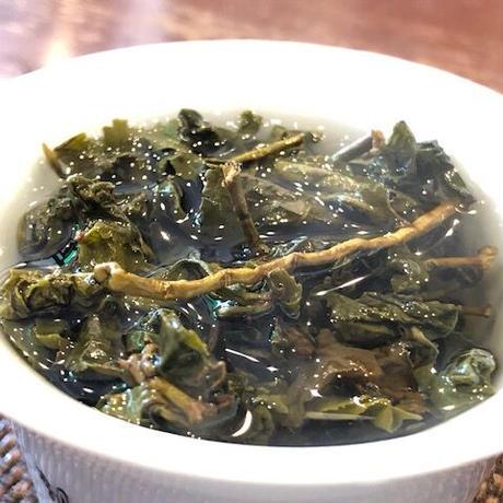 阿里山金萓茶