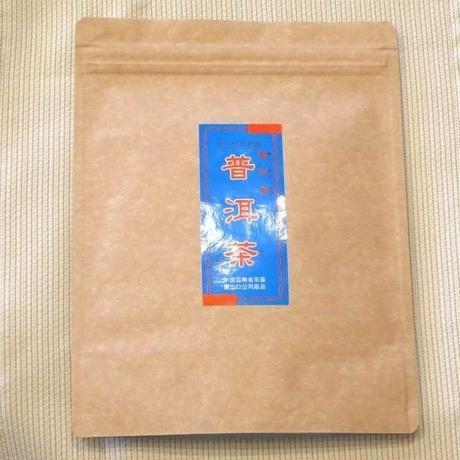 プーアル茶20年発酵  ティバッグ