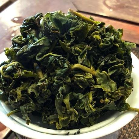 梨山烏龍茶