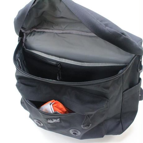 BROMPTON Backpack 14L [Black]