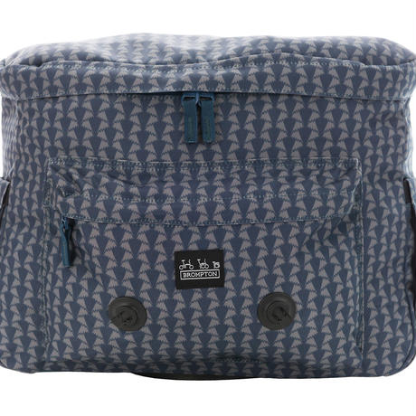 BROMPTON Backpack Liberty 14L [Navy]