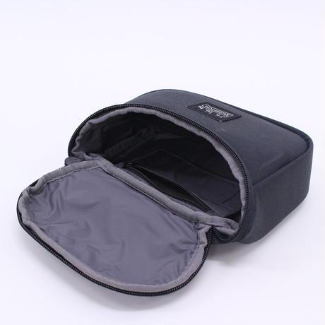 BROMPTON Zip Pouch 1L [Black]