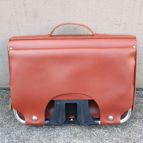 BROMPTON Cambridge Satchel [タン]