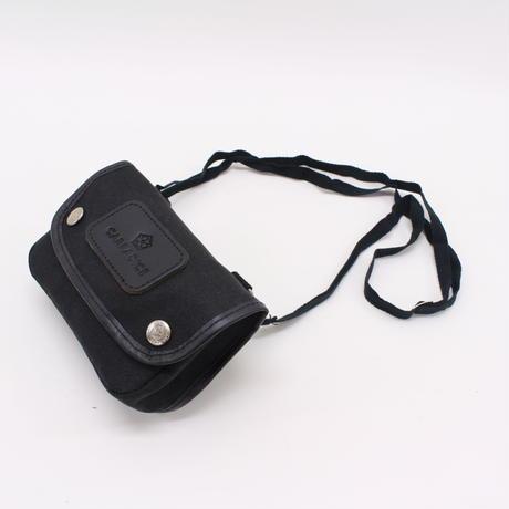 Carradice Bingley Bag  1L [Black]