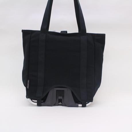 Tote Bag 9L [Black]