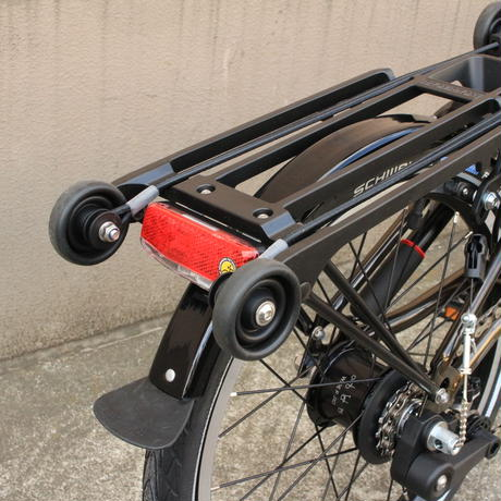 Rear Battery Lamp for BROMPTON