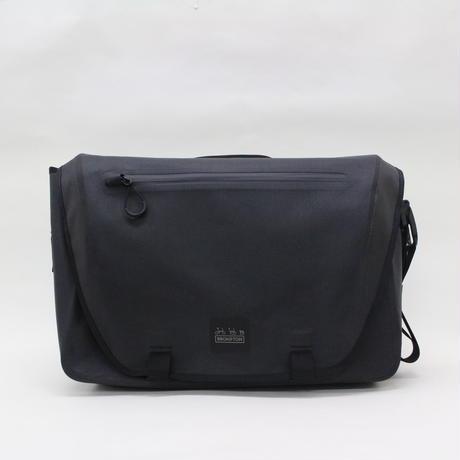 BROMPTON Messenger Waterproof Bag 20L [Black]