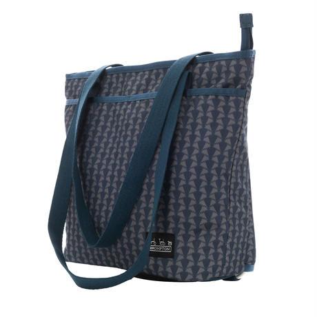 BROMPTON Tote Bag Liberty 9L [Navy]