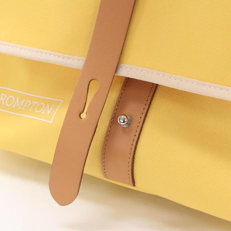 BROMPTON Shoulder Bag 9L [Yellow]