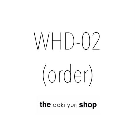 WHD-02(order)