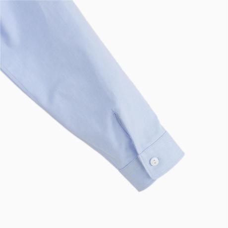 204822 オックス パラシュートボタンシャツ