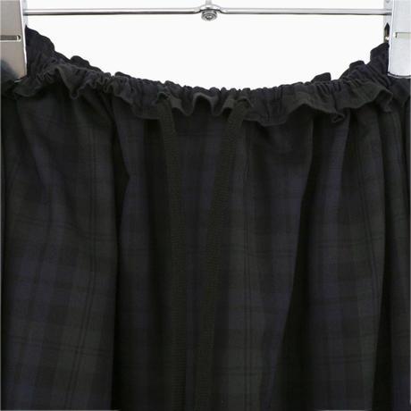207547 ブラックウォッチスカート