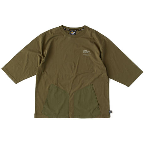 FAT / LOSTOW  (OLIVE)