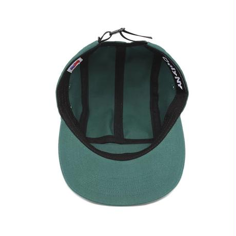 Only NY / Twill Logo 5-Panel Hat(Mallard)