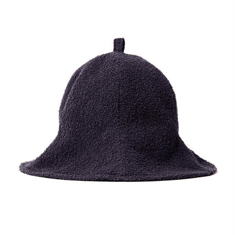 SON OF THE CHEESE / Pile Tulips hat(NAVY)
