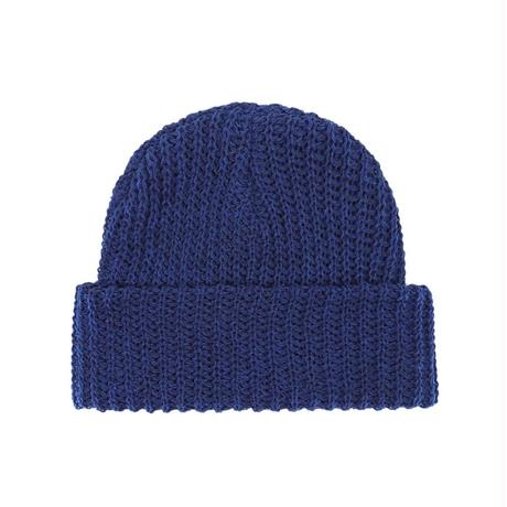 Only NY / Fisherman Beanie(Royal)