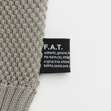 FAT / KANOKOST  ( BEIGE )