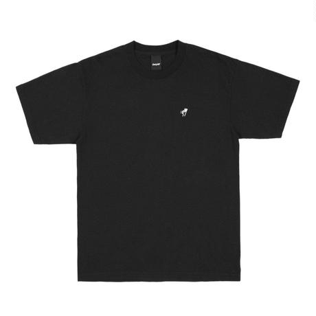Only NY /  OK T-shirt (Black)