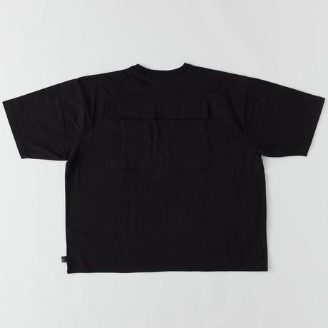 FAT / BACKFLAP  ( BLACK )