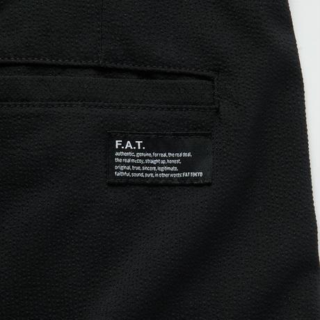 FAT / AIRFLARE ( BLACK )