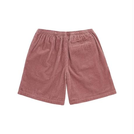 Only NY / Wide Wale Corduroy Chill Shorts ( Dusty Pink )