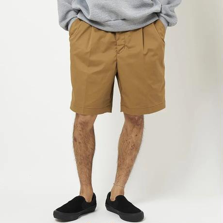 SON OF THE CHEESE /  MJK Shorts (BEIGE)