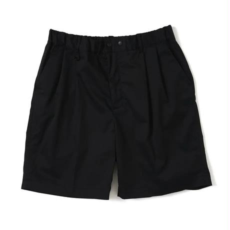 SON OF THE CHEESE /  MJK Shorts (BLACK)