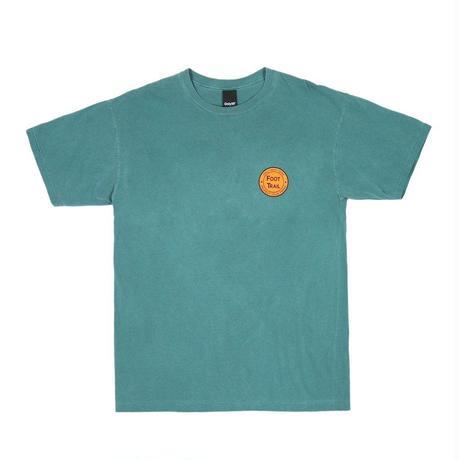 Only NY / Foot Trail T-Shirt (Mallard)