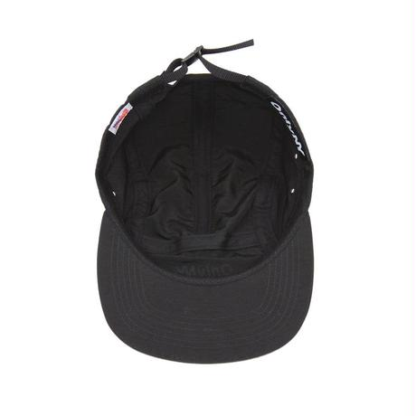 Only NY / Logo 5-Panel Hat (Black)