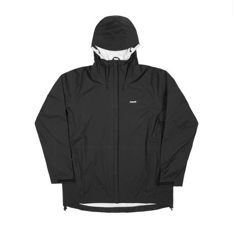 Only NY /  Waterproof Transit Shell (Black)