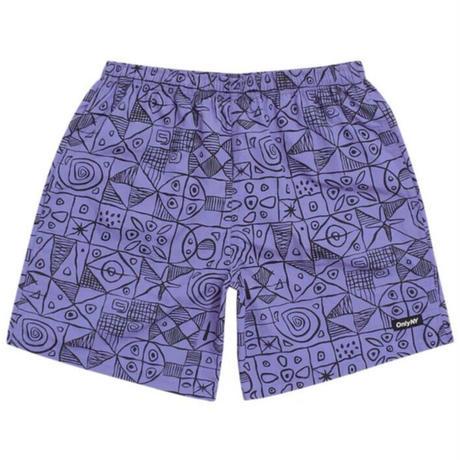 Only NY / Marco Highfalls Swim Shorts ( Bay )