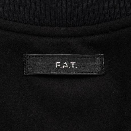 FAT /  FAMTON (BLACK)