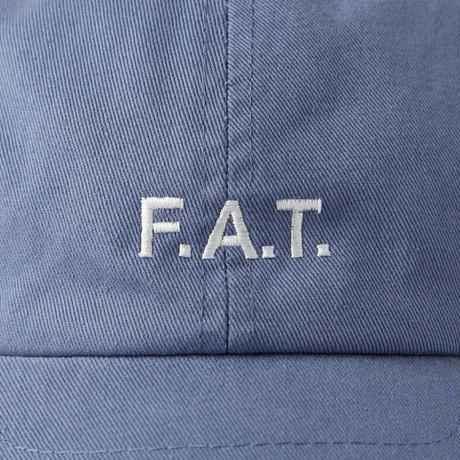 FAT / 6PD (BLUE)