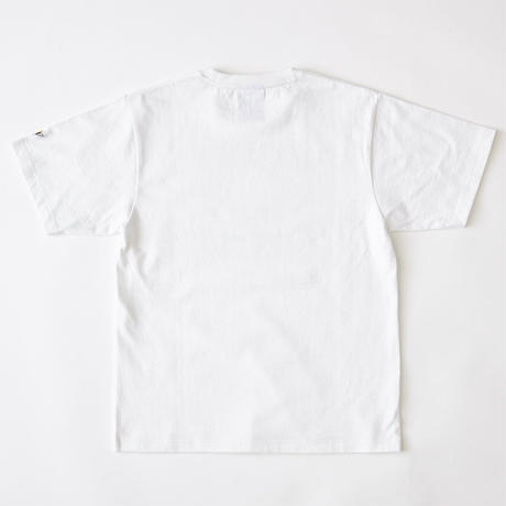 FAT / PANDAONE  (  WHITE )