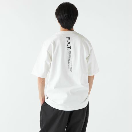 FAT / Otee  (WHITE)