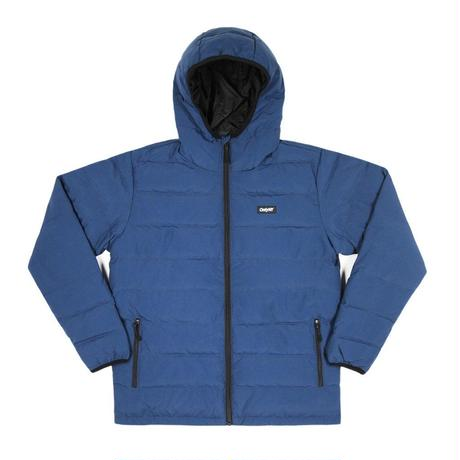 Only NY / Summit Down Jacket (Navy)