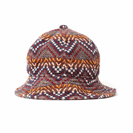 SON OF THE CHEESE / African Pickles hat(BROWN)