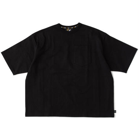 FAT / GIANT  ( BLACK )