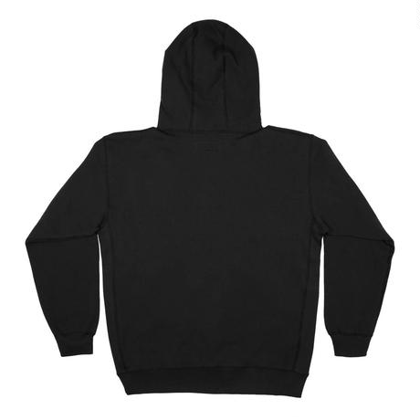 Only NY / CORE LOGO HOODIE (VINTAGE BLACK)