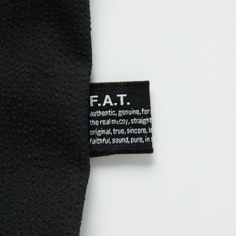 FAT / HOMERANGER  ( BLACK )