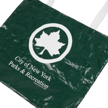 Only NY / NYC Parks Reusable Shopping Bag