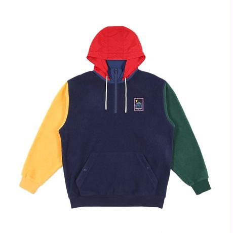 Only NY / Outdoor Gear Fleece Pullover(Multi)