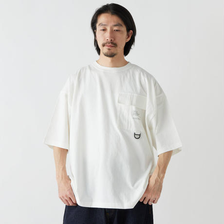 FAT / BACKFLAP  ( WHITE )