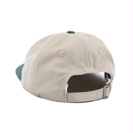 Only NY / Lodge Polo Hat (Khaki)