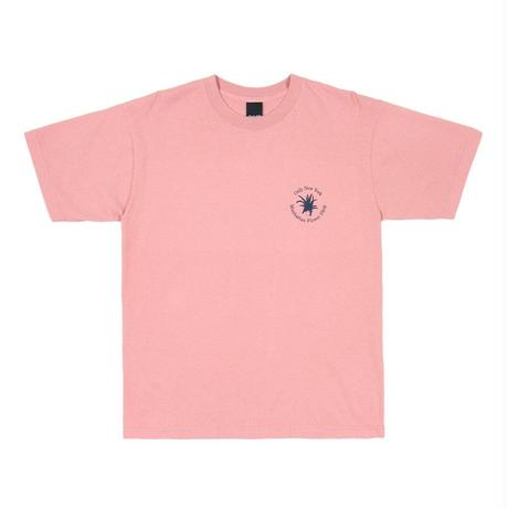 Only NY / Flower Shop T-Shirt (Dusty Pink)