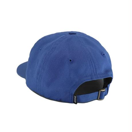 Only NY / Take-A-Hike Polo Hat(Deep Blue)