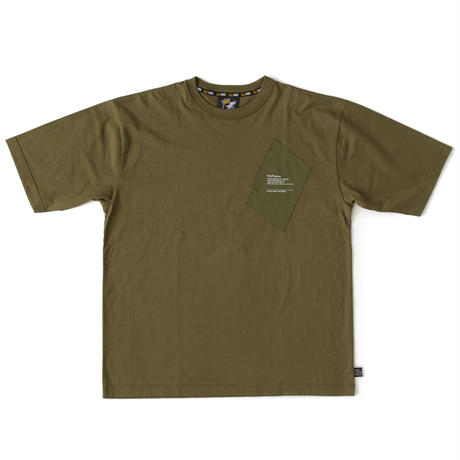 FAT / MAINFLOW  (OLIVE)