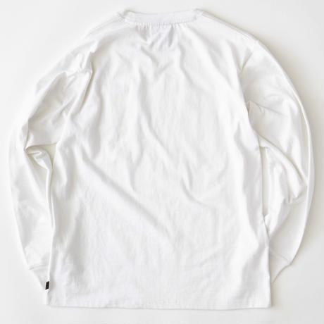 FAT / POLYGON (WHITE)